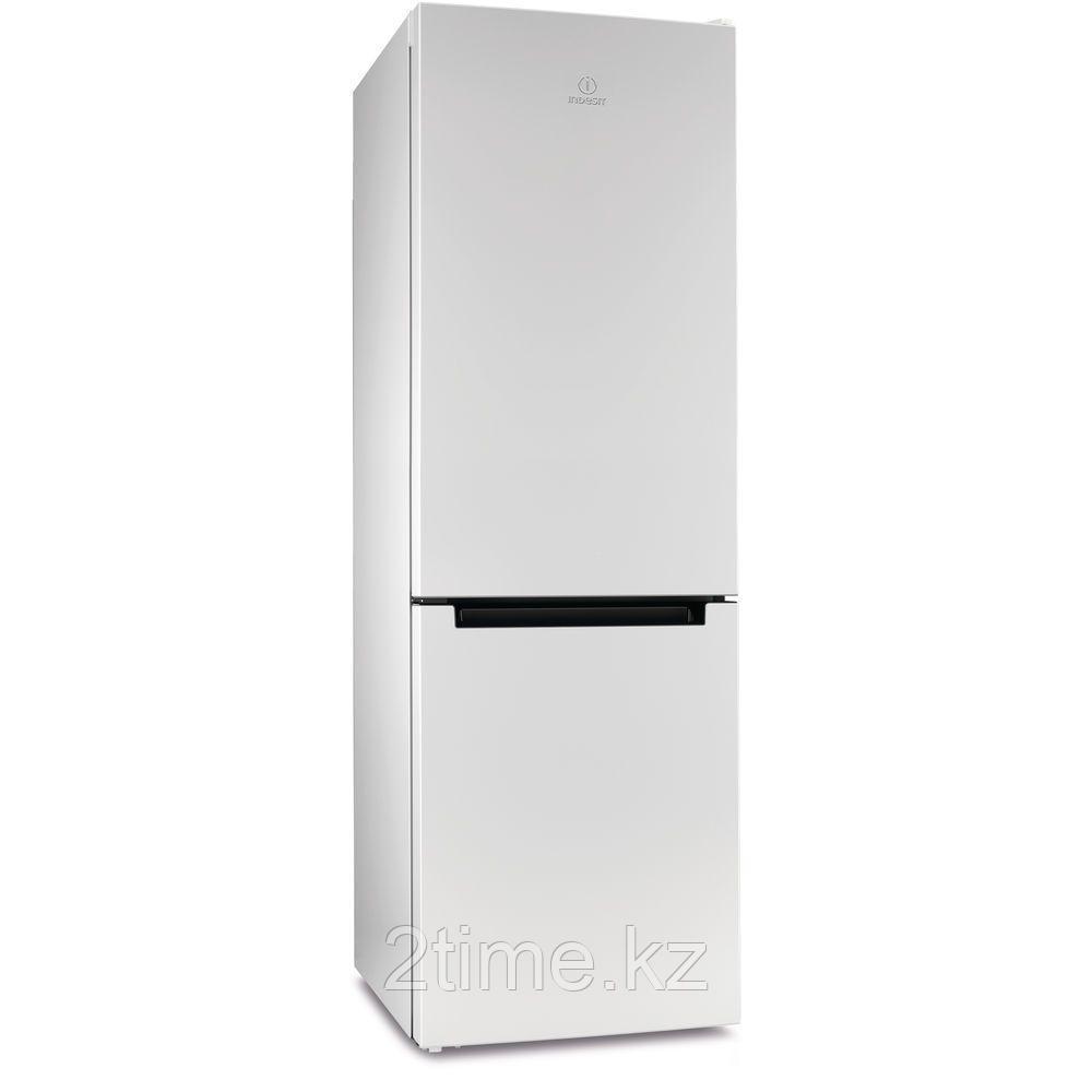 Холодильник Indesit DF 4180 W двухкамерный