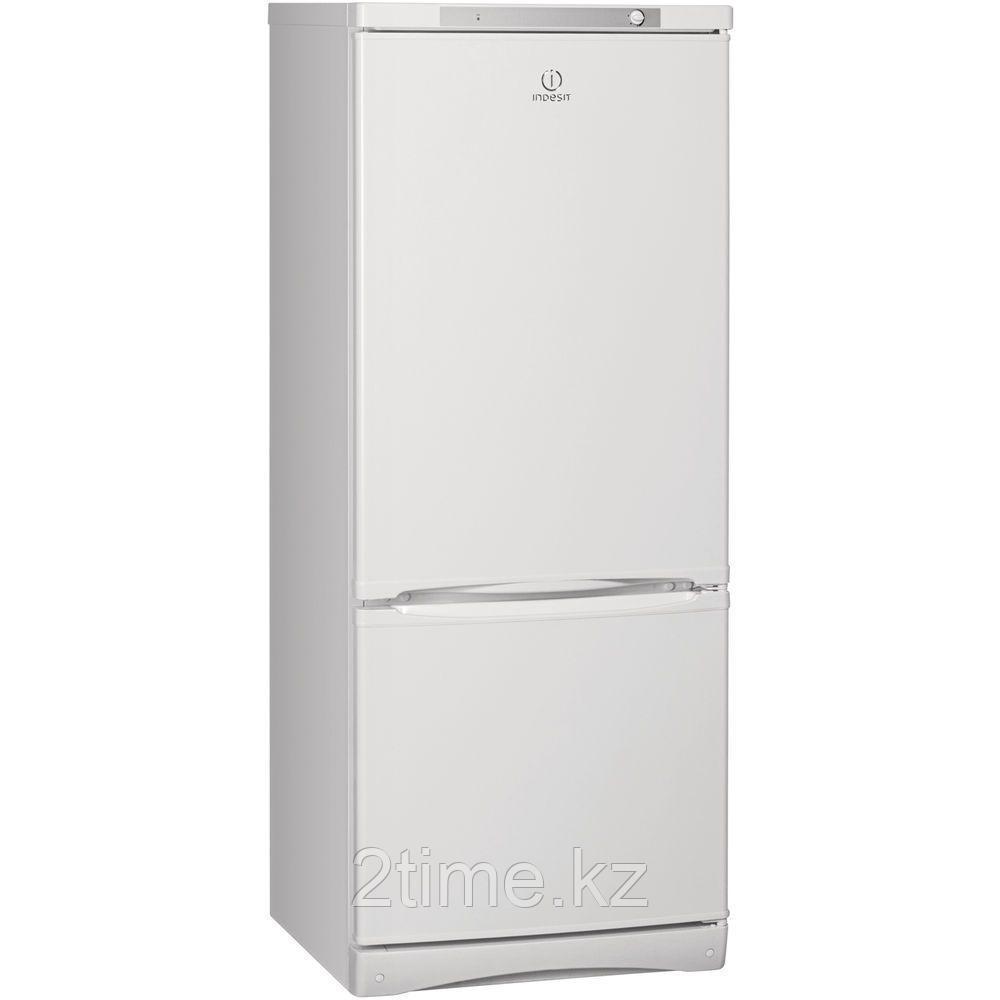 Холодильник двухкамерный Indesit ES 15
