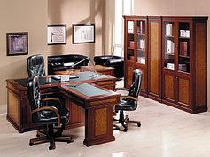 Мебель для кабинетов руководителя PREMIUM