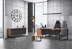 Дизайнерские кабинеты руководителей VIZYION-PREMIUM