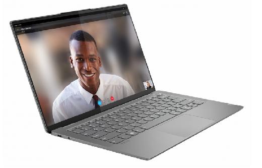Ноутбук Lenovo Yoga S940-14IIL 14