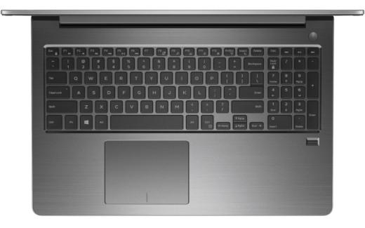Ноутбук Dell/Vostro 5568/Core i5/7200U/2,5 GHz/4 Gb/1000 Gb/Nо ODD/GeForce/GTX 940MX/2 Gb/15,6