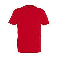 Футболка мужская IMPERIAL 190, Красный, M, 711500.145 M