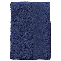 Полотенце ISLAND 30, Темно-синий, -, 789200.319