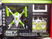 Квадрокоптер Sky Hawkeye