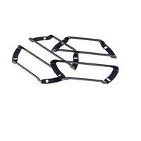 Защитная решетка для акустики Aura WGM-518S, 20 см, набор 2 шт