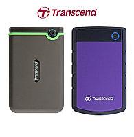 Transcend StoreJet 25H3 1TB, Purple внешний жесткий диск
