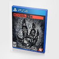 EVOLVE PS4, фото 1