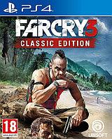 FAR CRY 3 PS4, фото 1