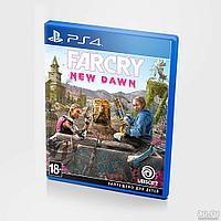FAR CRY NEW DAWN PS4, фото 1