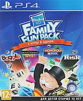 Hasbro Family Fun Pack PS4, фото 1