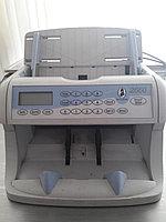 Машинка для счета денег DeLaRue 2650 б/у, фото 1