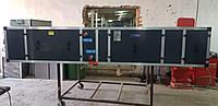 Канальные приточные установки KPV-01-Р