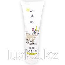 Крем для рук с козьим молоком