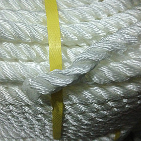 Веревка крученая 14мм 100 метровый  в Алматы
