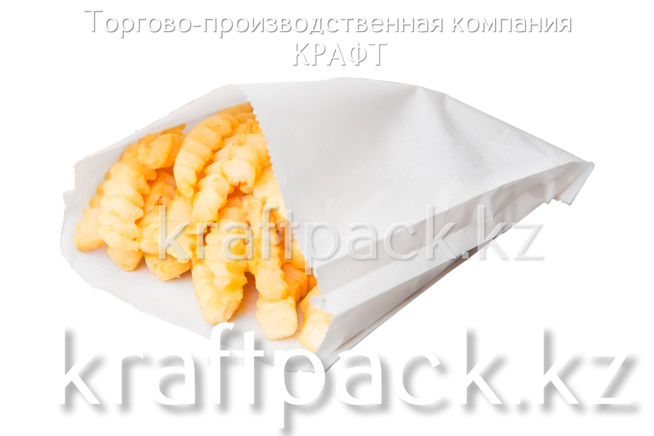 Упаковка ECO BAG FRY 115*100 (3000 шт./кор.)