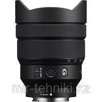 Объектив Sony FE 12-24mm f/4 G