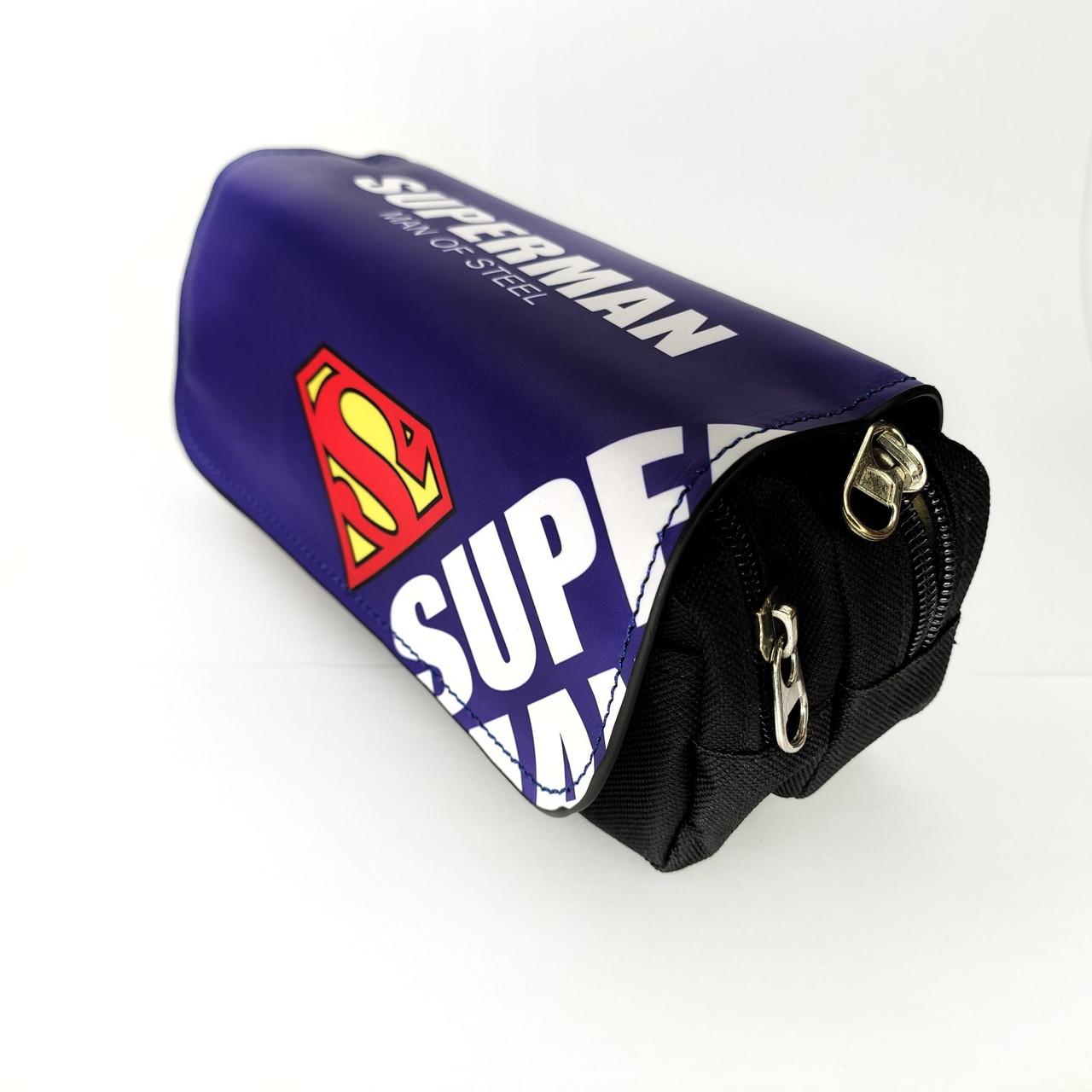 Пенал Супермен.