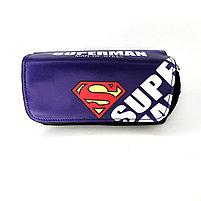 Пенал Супермен., фото 2