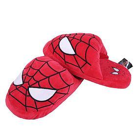 Тапочки Человек-паук