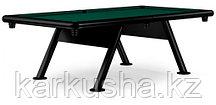 Всепогодный бильярдный стол для пула «Key West» 7 ф (черный)