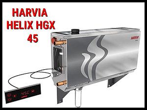 Парогенератор Harvia HGX45 c пультом управления