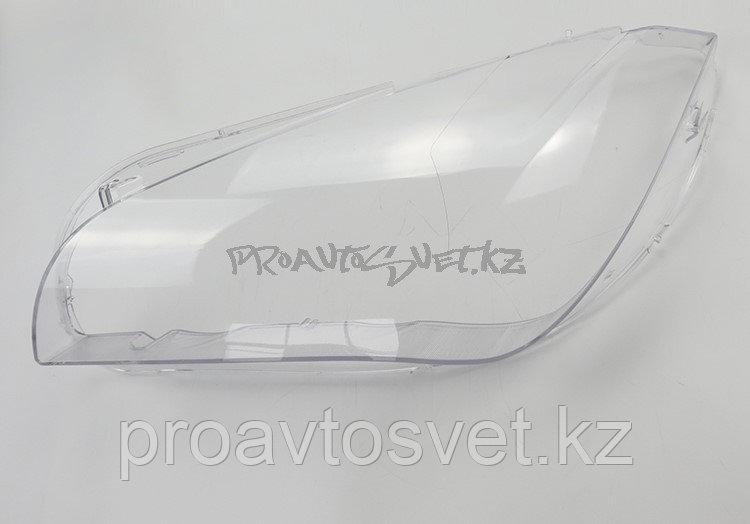Стекло фары BMW X1 E84  (2009 - 2015)
