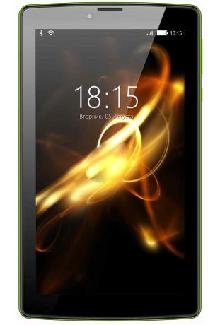"""Планшет BQ-7083G green 3G (7"""", 1024*600, TN, 4*1.0Ghz,  1+8Гб, GPS, 7.0) /"""