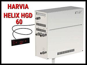 Парогенератор Harvia HGD60 c пультом управления