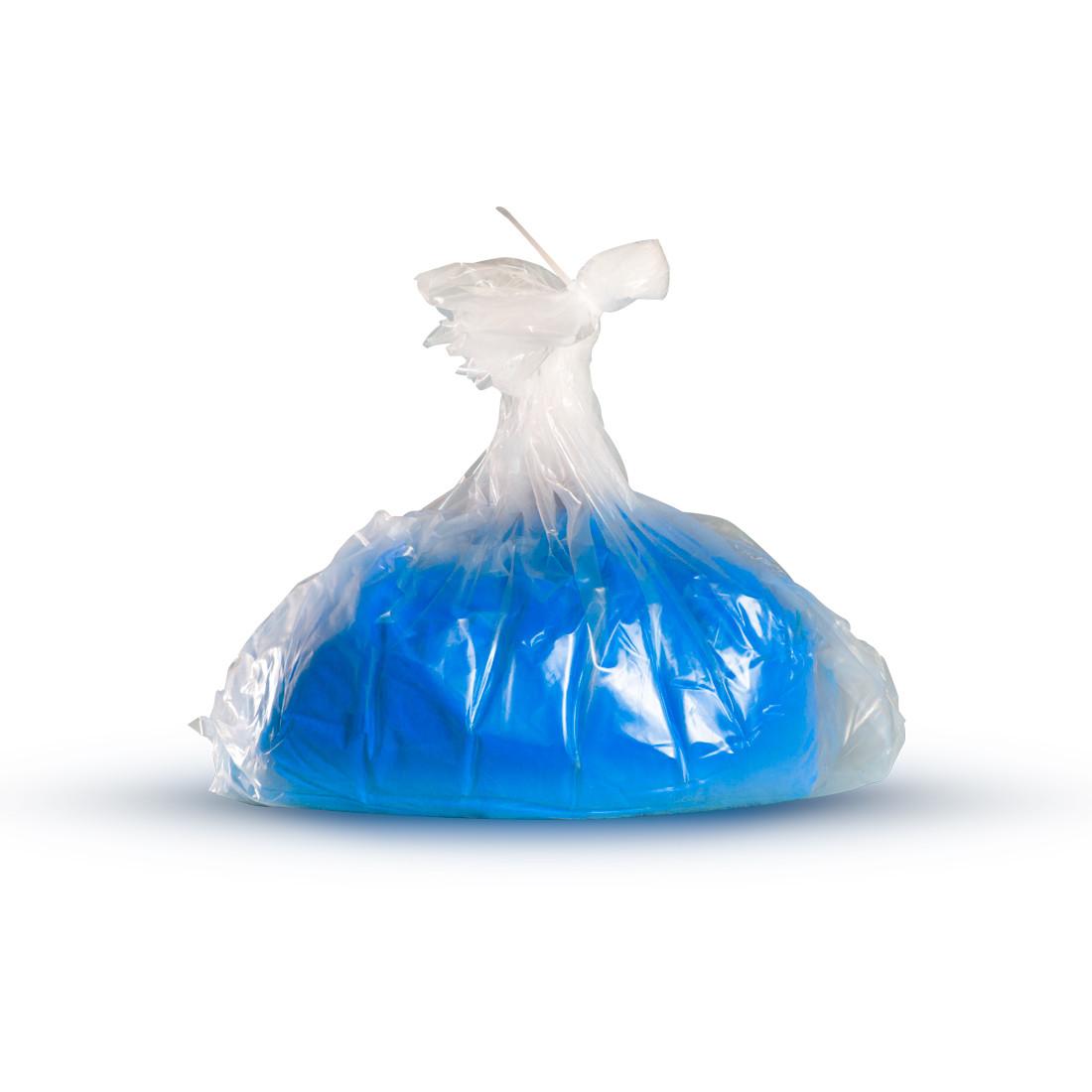 Тонер Europrint CLJ 1215/1025 Blue (10 кг)
