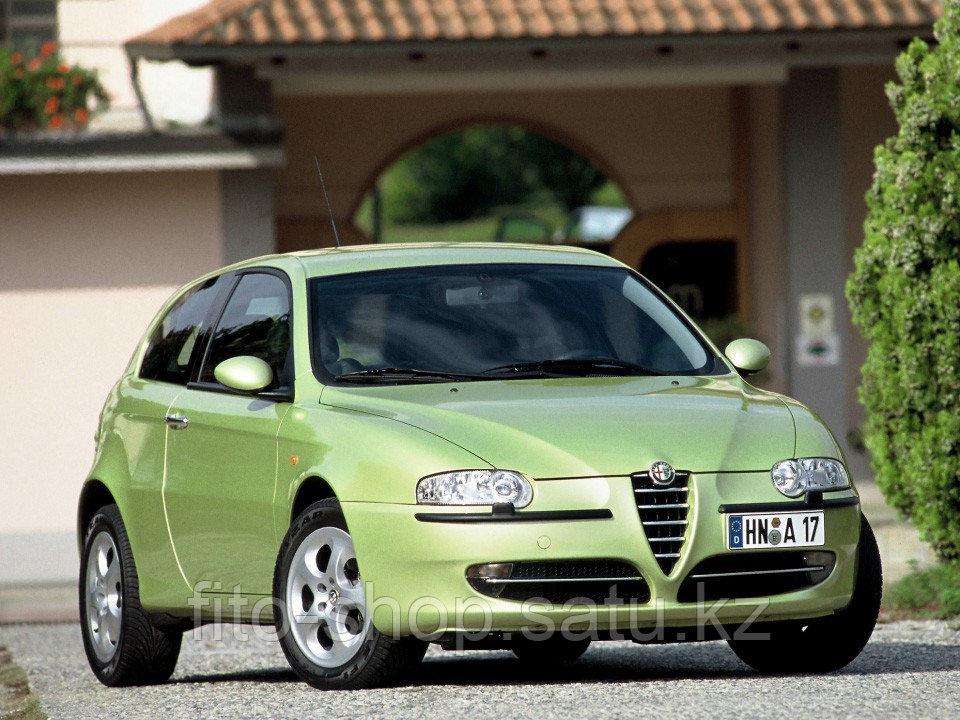 Кузовной порог для Alfa Romeo 147 (2000–2004)