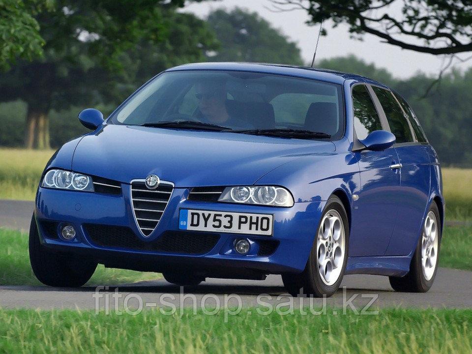 Кузовной порог для Alfa Romeo 156 (2003–2005)
