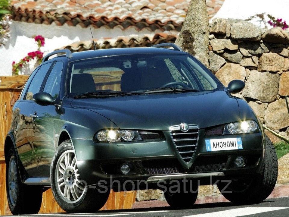 Кузовной порог для Alfa Romeo Crosswagon Q4 (2004–2007)