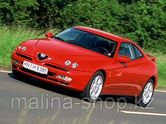 Кузовной порог для Alfa Romeo GTV II (1995–2003)