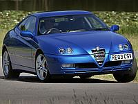 Кузовной порог для Alfa Romeo GTV II (2003 2005)