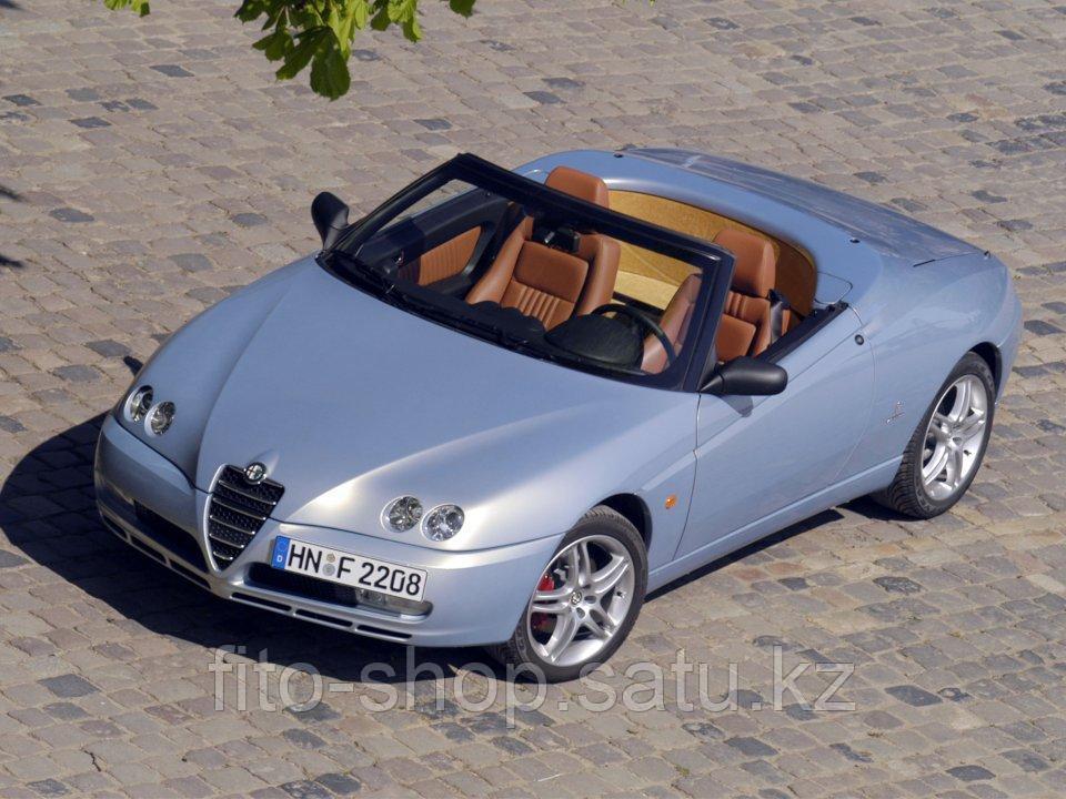 Кузовной порог для Alfa Romeo Spider II (2003–2004)