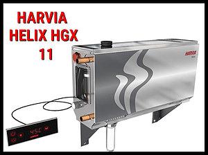 Парогенератор Harvia HGX11 c пультом управления