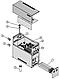 Парогенератор Harvia HGD110 c пультом управления, фото 5