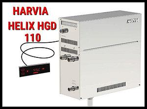 Парогенератор Harvia HGD110 c пультом управления