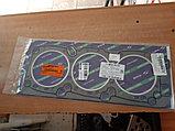 Прокладка головки блока Kia Sorento 00-09 V3.5 /Hyundai Terracan/ Santa fe 2000- V3.5, фото 2