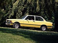 Кузовной порог для BMW 3-reihe E21 (1975 1983)