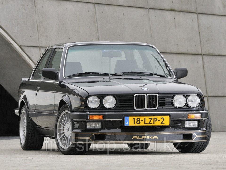 Кузовной порог для BMW 3-reihe E30 (1982–1990)
