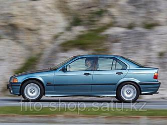 Кузовной порог для BMW 3-reihe E36 (1990–2000)