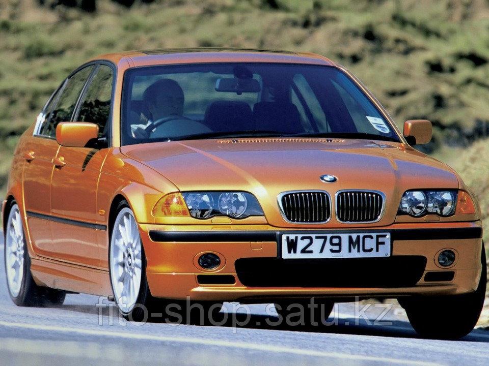 Кузовной порог для BMW 3-reihe E46 (1997–2000)