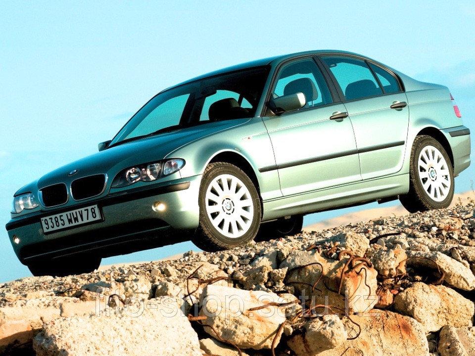 Кузовной порог для BMW 3-reihe E46 (2001–2006)
