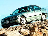 Кузовной порог для BMW 3-reihe E46 (2001 2006)