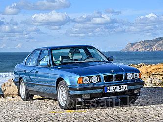 Кузовной порог для BMW 5-reihe E34  (1988–1996)