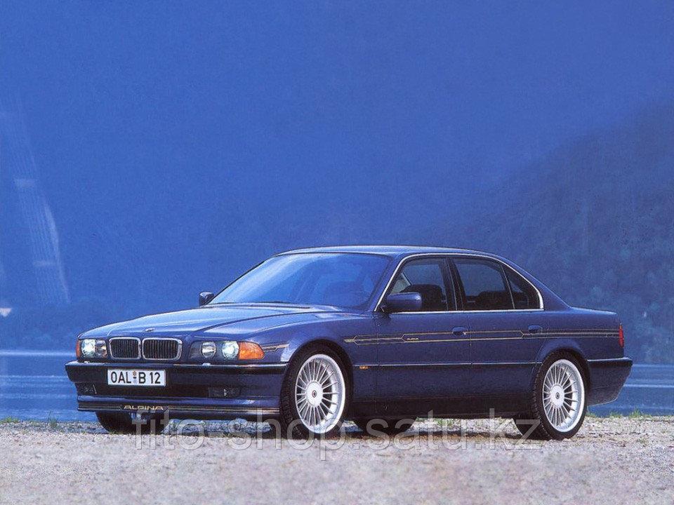 Кузовной порог для BMW 7-reihe E38 (1994–1998)
