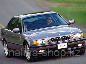Кузовной порог для BMW 7-reihe E38 (1998–2001)