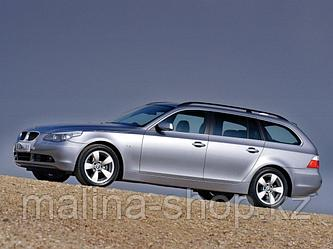 Кузовной порог для BMW 5-reihe E60/E61 (2003–2010)